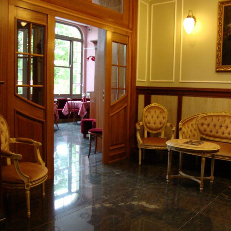 Hotel IRYS Świnoujście